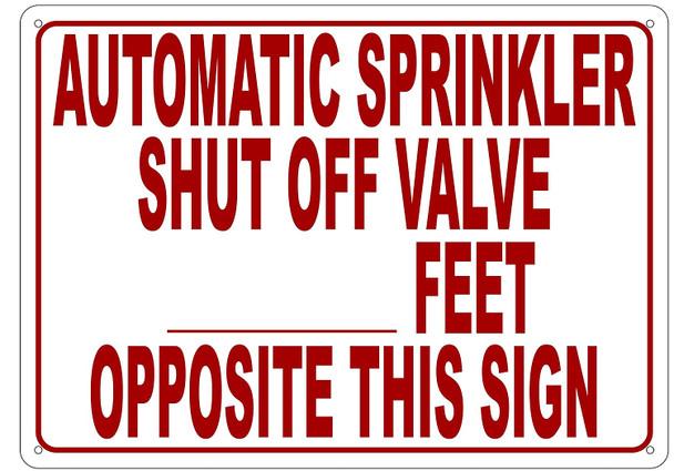 AUTOMATIC SPRINKLER SHUT OFF VALVE_FEET OPPOSITE