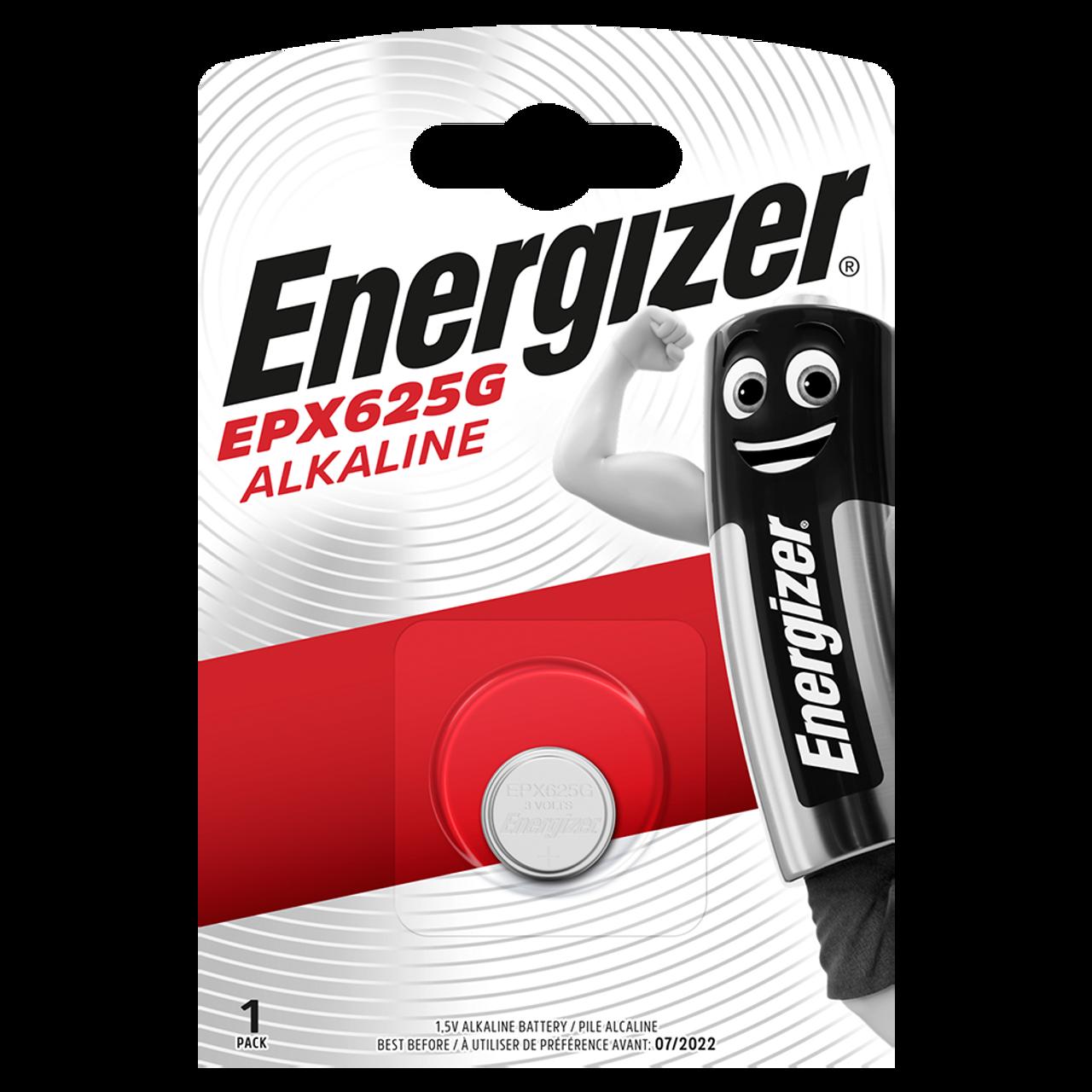 geweldige kwaliteit nieuwe specials welbekend Energizer LR9 EPX625 Battery | 1 Pack
