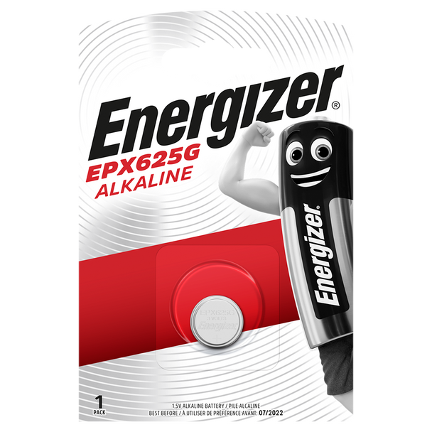 Energizer LR9 EPX625 Battery | 1 Pack