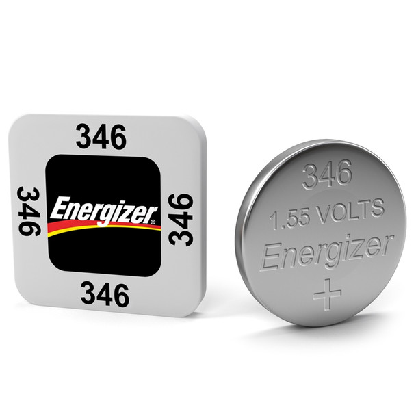 Energizer 346 SR712SW Watch Battery | 1 Pack