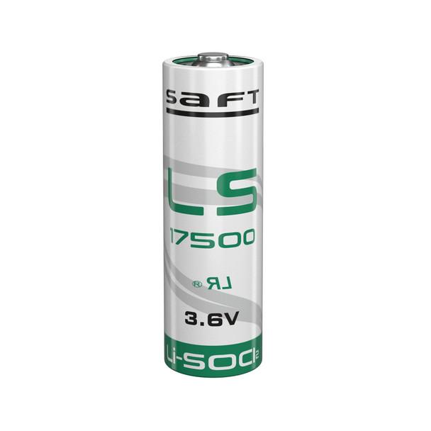 Saft LS17500 A Li-SOCl2 Lithium Battery   1 Pack
