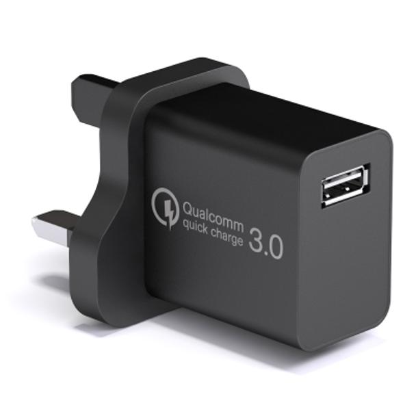 Xtar QC3.0 USB 18W Wall Adaptor