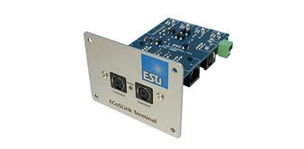 ESU 50099 ECoSLink Terminal bus distribution plate