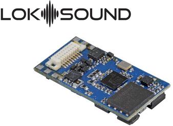 ESU 58818 LokSound 5 micro-Next18