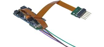 ESU 51994 Adapter board, 18-pin