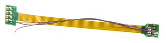 ESU 51995 Adapterplatine, 18-pol