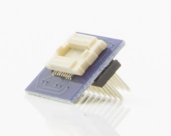 ESU 51996 Adapterplatine, 18-pol