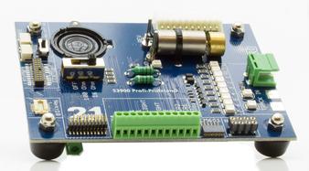 ESU 53900 Decoder Tester
