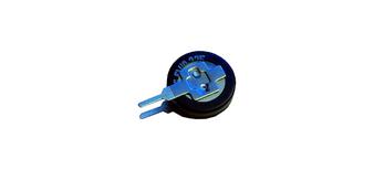 ESU 50710LED lighting strip, PowerPack energy storage, 0,22F, double pack