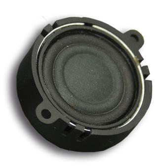 ESU 50332 Loudspeaker 23mm, round