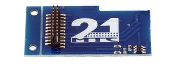 ESU 51968 21MTC adapter board 2