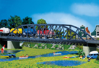 FALLER 120482 Arched bridge (HO)