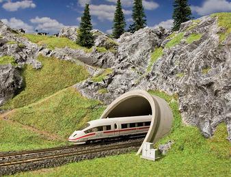 FALLER 120562 ICE/Road Tunnel portal (HO)