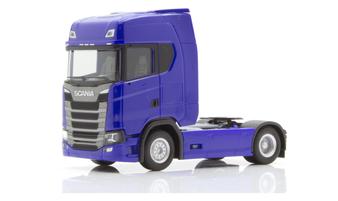HERPA 306768-002 Scania CS 20 HD  (HO)