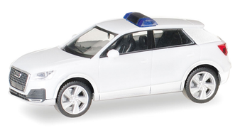 HERPA 013161 MINIKIT VW AUDI Q2 (HO)