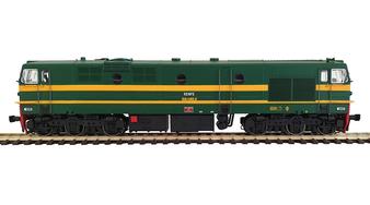 MABAR 81514 LOCOMOTIVE RENFE 319-095  (DC HO)