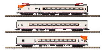 MABAR 84324 AUTOMOTIVE UT432 RENFE (DC HO)