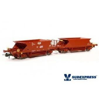 SUDEXPRESS S8050 CP US SERIE 8 (METALSINES) (DC HO)