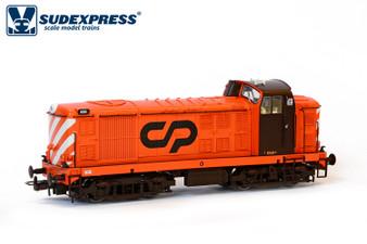 SUDEXPRESS S1456 CP 1456 (DC HO)