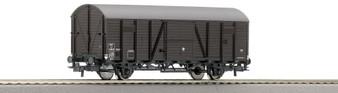 ROCO 66381 - Box goods wagon, SNCF (DC HO)