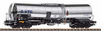 PIKO 54760 Chemical tank car VTG VI  (DC HO)