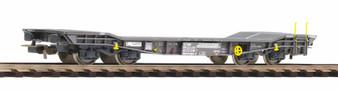 PIKO 96693 Heavy duty wagon Slmmnps-y SBB-LBA VI (DC HO)