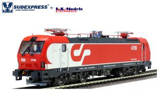 LS MODELS 98100 CP 4709 (DC HO)
