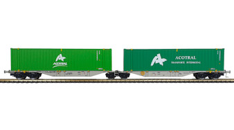 MABAR 58897 ARTICULATED PLATFORMS SGGMRS ACOTRAL (DC HO)