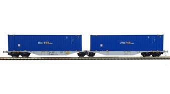MABAR 58898 ARTICULATED PLATFORMS SGGMRSS UNIT45 (DC HO)