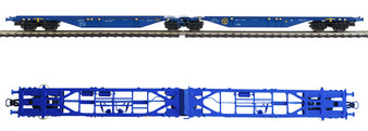 MABAR 58883 CONTAINER CARRIERS (DC HO)