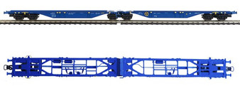 MABAR 58884 CONTAINER CARRIERS (DC HO)