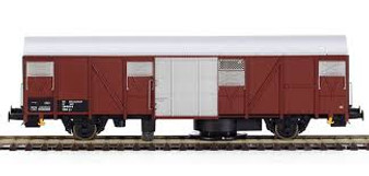 MABAR 81802 SNCF CLEAN TRACK WAGON(DC HO)