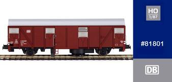 MABAR 81801 DB CLEAN TRACK WAGON(DC HO)