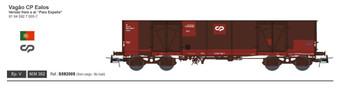 SUDEXPRESS S592005 CP EALOS 005 (DC HO)