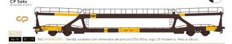 NORBRASS NOR402521 CP SEKSS 025 (DC HO)