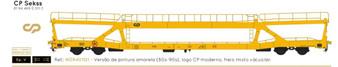 NORBRASS NOR401121 CP SEKSS 011 (DC HO)