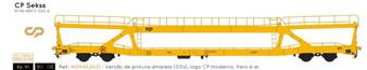 NORBRASS NOR402021 CP SEKSS 020 (DC HO)