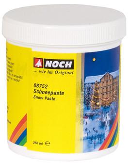 NOCH 08752 Snow Paste 250GR