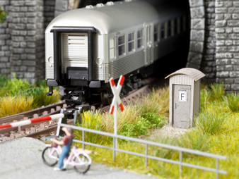 NOCH 14306 Signal Box (HO)