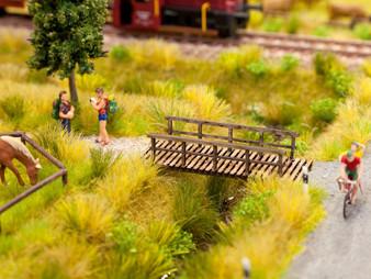 NOCH 14222 Small Footbridge (HO)