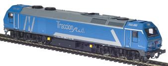 MEHANO 58807  333.3 AZVI TRACCION RAIL (DC HO)