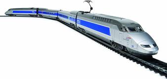 MEHANO 58507 START SET TGV ATLANTIQUE (DC HO)
