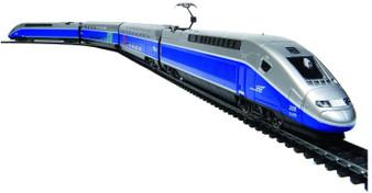 MEHANO 56917 START SET TGV DUPLEX (DC HO)