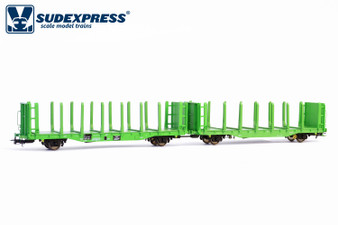 SUDEXPRESS WRSE025 VTG Laars L42 025 (DC HO)