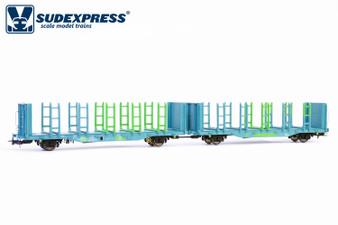SUDEXPRESS WRSE005 VTG Laaps L42 005 (DC HO)