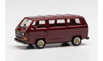 HERPA 420 914 VW T3 BUS (HO)