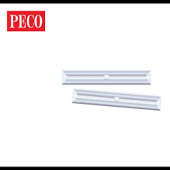 PECO SL-11 Insulated Rail Joiner (DC HO)