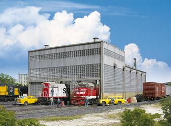 WALTHERS 532916 Diesel-Lokwerkstatt (HO)