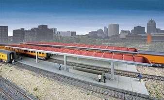 WALTHERS 533391 Station Platforms 2/(HO)