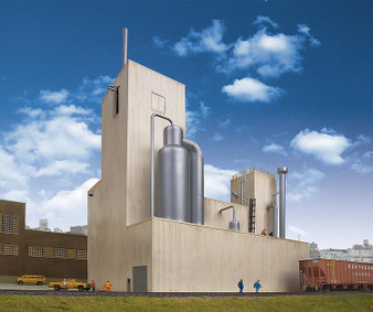 WALTHERS 533900 Kraft Mill (HO)